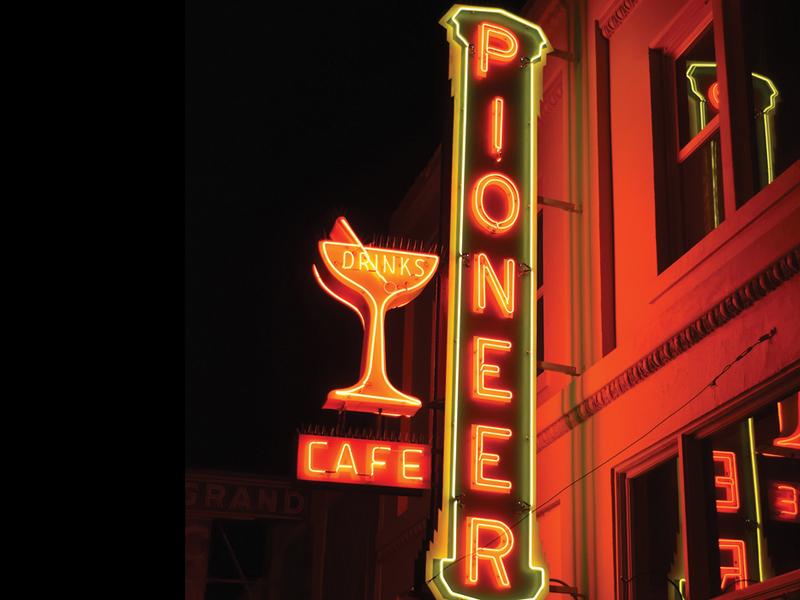 Pioneer Saloon & Lassen Ale Works | Enjoy Magazine