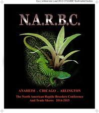 North American Reptile Breeders Conference - Arlington