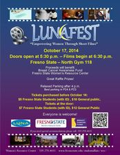 Medium lunafest