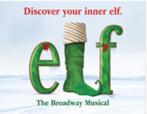 Elf the Musical  - start Nov 18 2014 0730PM