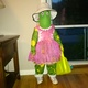Kayla, as Dorothy the Dinosaur, submitted by Amy McSweeney.