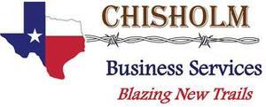 Medium chisholm logo