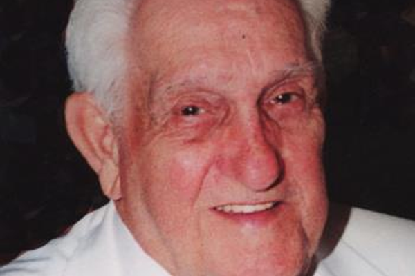 Chester W. Lowrey, age 95,