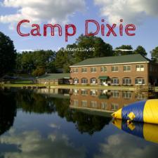 Medium camp dixie