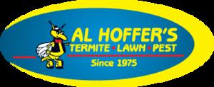 Medium al hoffers logo