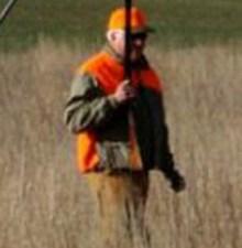 Medium camostrom hunting