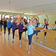 Ballet Barre PiYo and Zumba Step - Nov 21 2014 0939AM