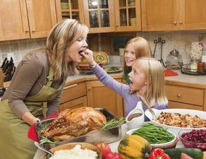 Medium thanksgiving online