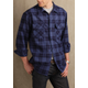 Pendleton  Men's Shirt,  $120 for regular length  or $129 for tall at  The Clothes Mine, 60 Main Street, Suite 2, Sutter Creek. 209-267-0417,  theclothesmine.com
