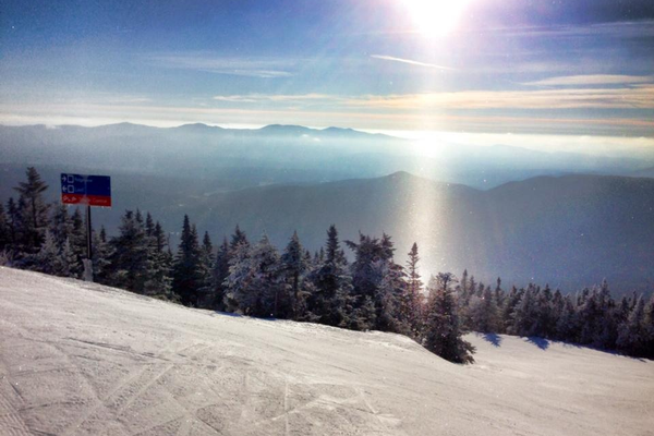 Photo courtesy of Stowe Mountain Resort.