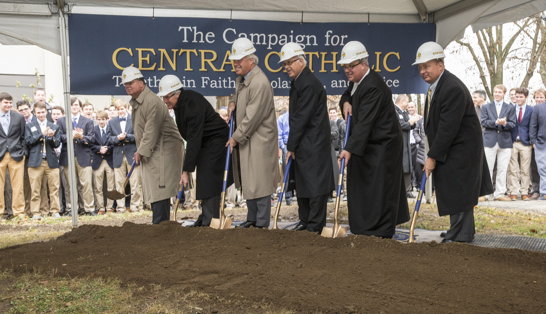 Cchs 20stem 20groundbreaking 20 2