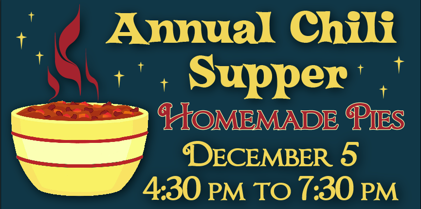 Chili 20supper 20banner