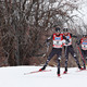 American racers Billy Demong Taylor Fletcher and Bryan Fletcher  Photo courtesy Sarah BrunsonUS Ski Team