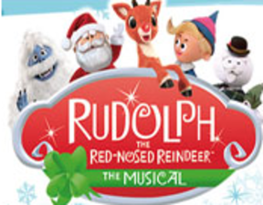 Rudolph the Red-Nosed Reindeer The Musical - start Dec 16 2014 0200PM