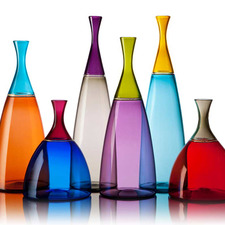 Hand-blown Glass Open Studio  Sale - start 12202014 1000AM