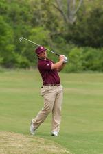 Greg Yates Mansfield High School alumnus Photo courtesy of Texas AM Athletics