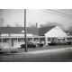 This 1950s photo shows what was then called the Shields Suburban Shoppes.