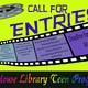 Teen Film Festival at The Howe Library  - start Mar 29 2015 0200PM
