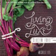 Living luxe gluten free front cover
