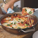 Photo by Christopher TestaniSkillet lasagna can be prepared in one saute pan.