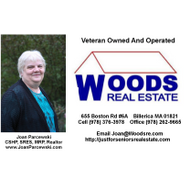 Woods 20real 20estate