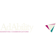 Adability marketing communications logo
