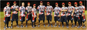 Wounded Warrior Softball Tournament - start Jan 24 2015 1000AM