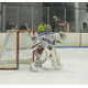 Senior goaltender Kyle Paquette recorded a shut out in his 2014-2015 season debut.