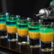 Layers of flavor Stratified Cocktails are Drawing the Line - Feb 04 2015 0530PM