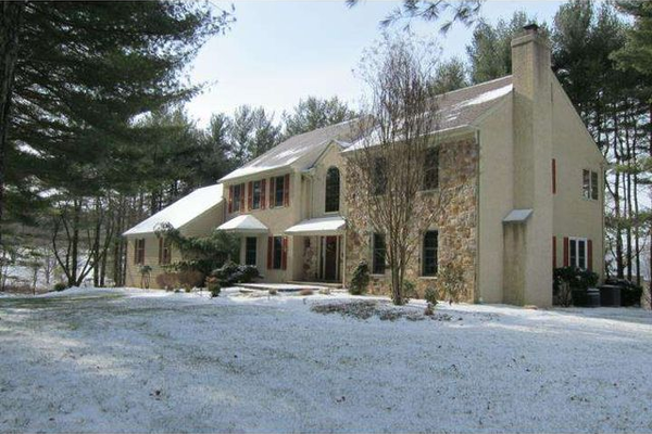 110 Stonepine Drive, Kennett Square. Photo courtesy of Realtor.com