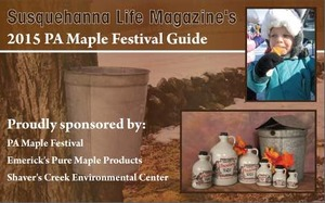 2015 Pennsylvania Maple Festival Guide - Jan 30 2015 0725PM