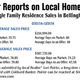 Poirier Reports on Local Home Sales - Feb 02 2015 0148PM