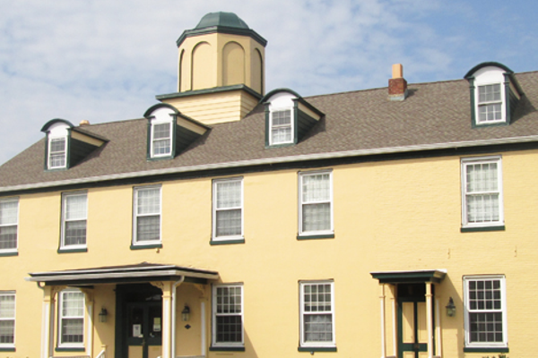 Today, the Academy building holds the Middletown Historical Society and the Chamber of Commerce office.
