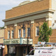 Saved from the wrecking ball by dedicated volunteers, the Everett is still a showplace or the arts.