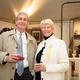 Bruce Armistead and Ann White