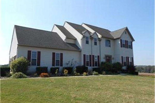 501 Sunblaze Lane, Cochranville. Photo courtesy of Realtor.com
