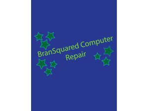 Bransquared 20computer 20repair 20logo
