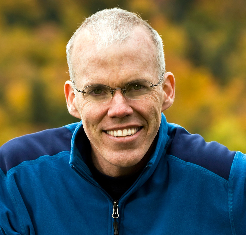 Bill mckibben large