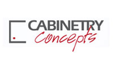 Cabinetry concepts logo