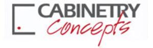 Medium cabinetry concepts logo