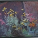 Courtesy photo Emmy Krick- A show of Emmy Krick's paintings was held in June and July.
