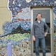 Eye-catching murals on the outside of the Arts Alliance let people know something special is happening inside.