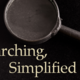 Searching simplified sharpen your Google-Fu and make searching easier - Mar 04 2015 0445PM