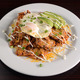 Chilaquiles & Avocado at Early Toast – photo by Dante Fontana © Style Media Group