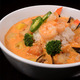 Thai Seafood Fat Pot at Fat's Asia Bistro – photo by Dante Fontana © Style Media Group