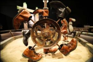 The International Exhibit of Sherlock Holmes - start Mar 06 2015 1000AM