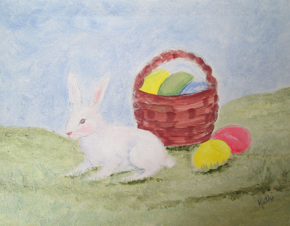 Easter 20painting 20002