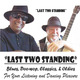 Nightlife Entertainment - Last Two Standing  Its Personal Wine - start Mar 13 2015 0800PM