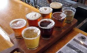 Medium brewery 20tour