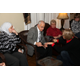 Dr. Rodwan Rajjoub, a Williamsport neurosurgeon and guest speaker at a WAWHO meeting, shares the web site of SAMS, the Syrian American Medical Society, which he has volunteered with for years to provide direct medical care to refugees in numerous middle eastern countries